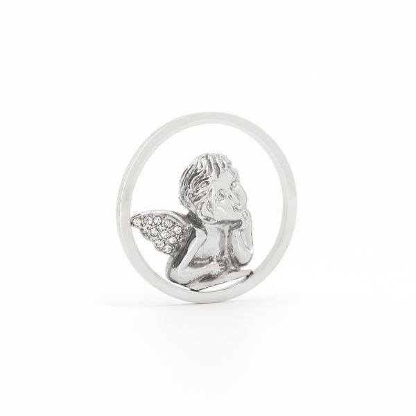 Coin Schutzengel