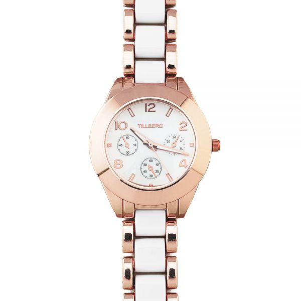 Modeschmuck Uhr von Tillberg