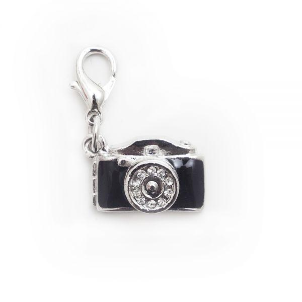 Entzückender Charm »Kamera«,  Joysens Paris