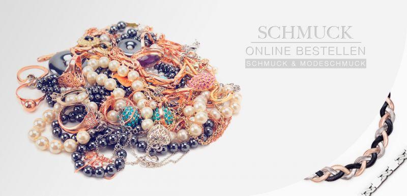 Schmuck & Modeschmuck