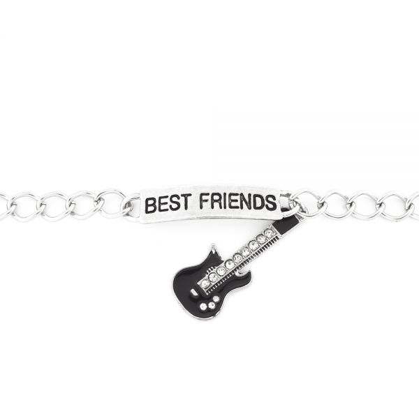 "Armband ""BEST FRIENDS""für Teenager"