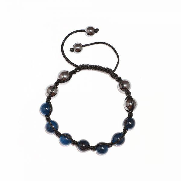 Trendiges Shamballa Armband