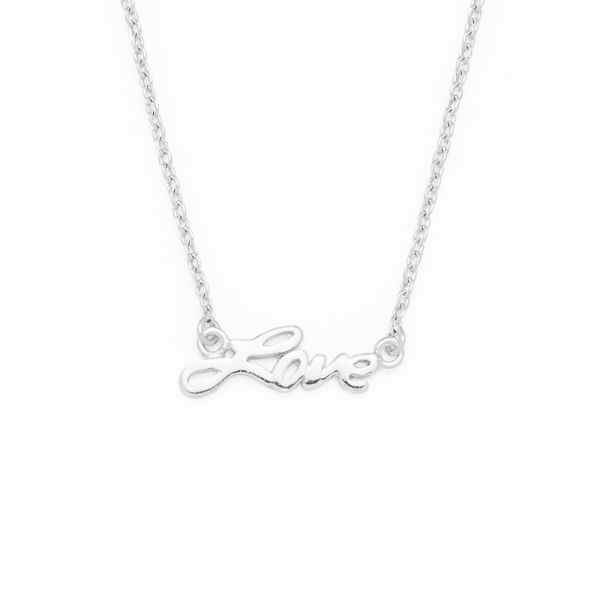 "Angesagte Message-Kette ""Love"""