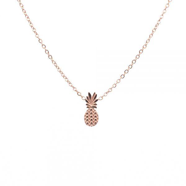 Halskette Sweet Pineapple