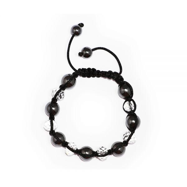 Unisex Shamballa Armband