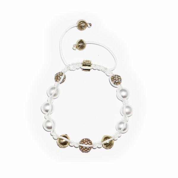 Edles Shamballa Armband
